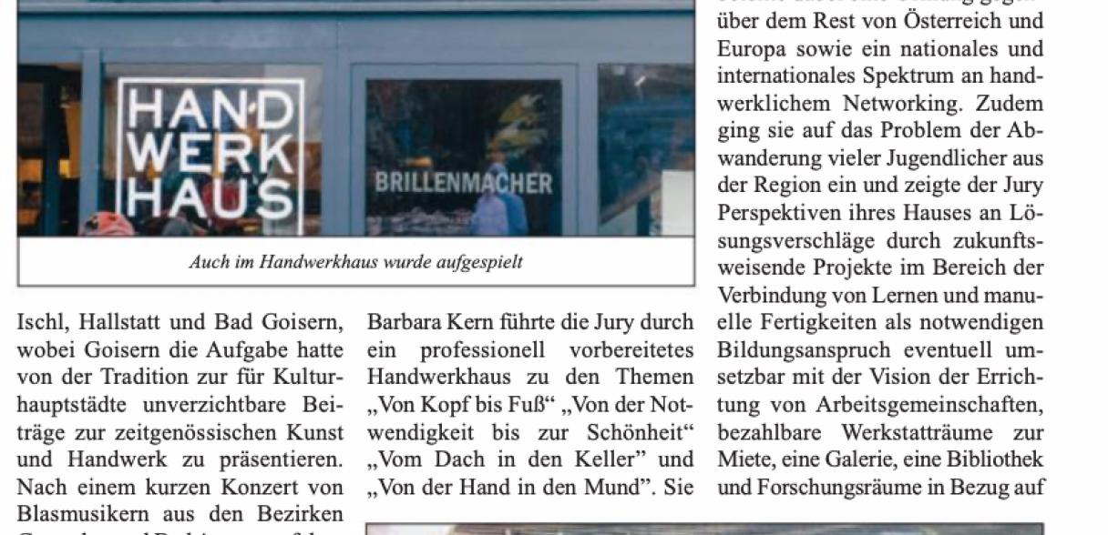 Bericht Kulturhauptstadt 2024 01